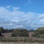Sky Over Tuxford
