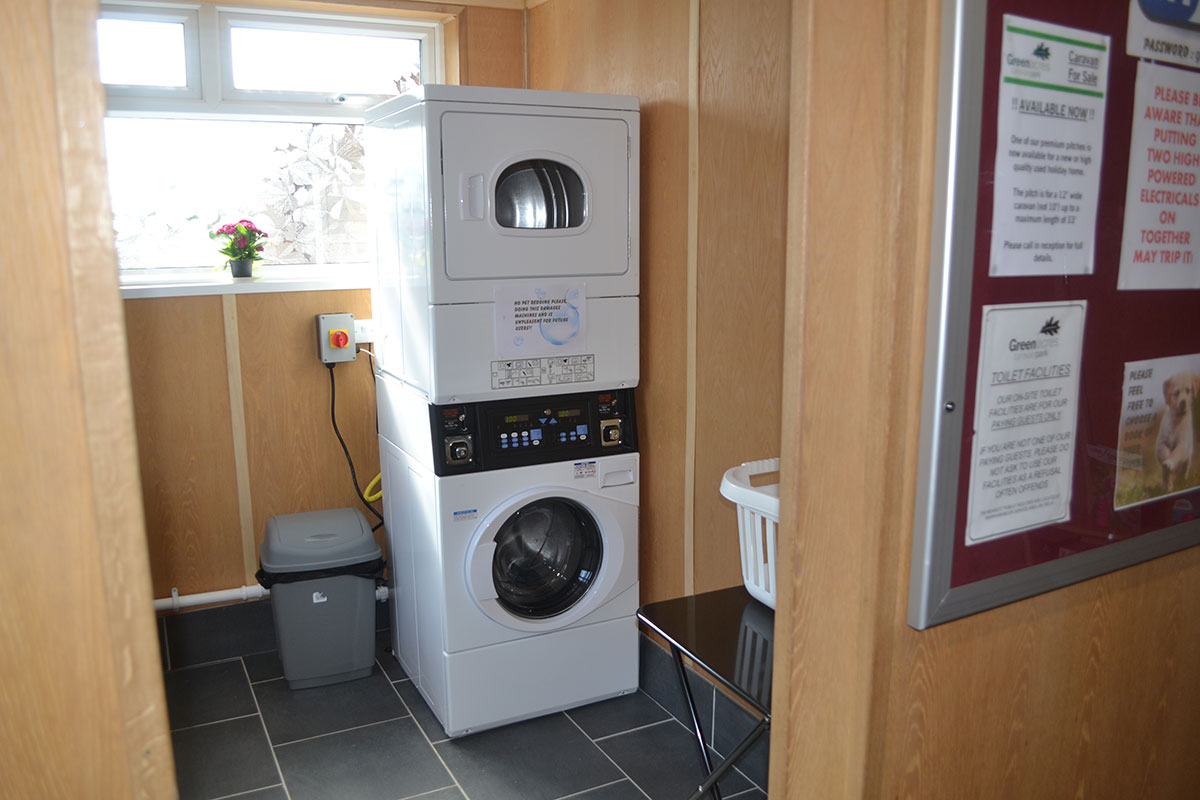 Brand New Washing Machine And Tumble Drier