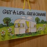 Get A Caravan