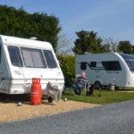Relaxing Caravan Holidays
