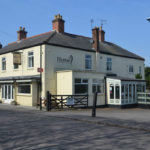 The Fountain Local Pub - 100 Metre Walk
